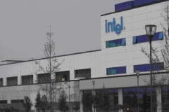 Chengdu Intel ATM Building