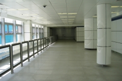 Lo Wu Station