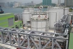 Tseung Kwan O Biodiesel Plant